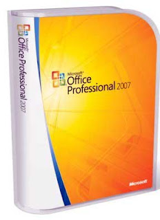 Portable Ms Office 2007