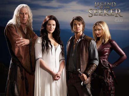 watch legend of the seeker season 2 online free