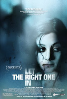 Crítica - Let The Right One In (2008)