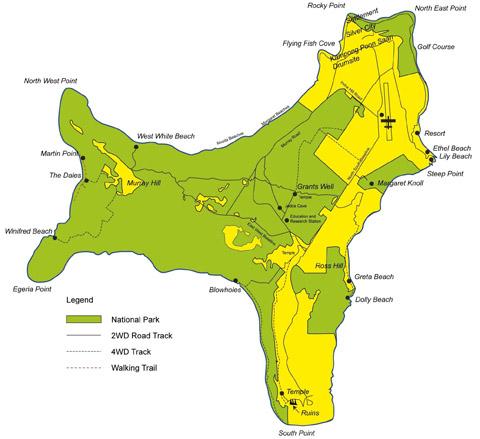 Where Is Christmas Island On A Map.Livinggeography Merry Christmas Island