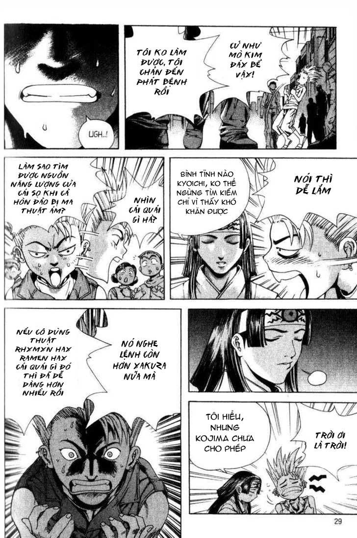 Island 28 trang 23
