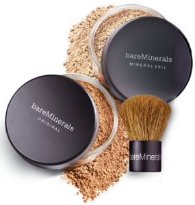 graphic regarding Bare Minerals Printable Coupon named Mommys Want Checklist: Free of charge Naked Minerals Generate-up at Sephora.