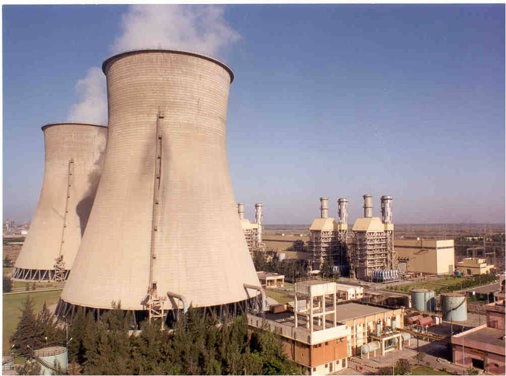 Kerala power plant