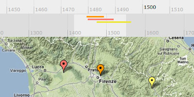 Google Geo Developers Blog TimeMap Helping You Add The Th - Germany map json