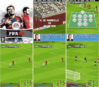 Los Mejores Juegos De Futbol Juegos De Futbol Para El Celular