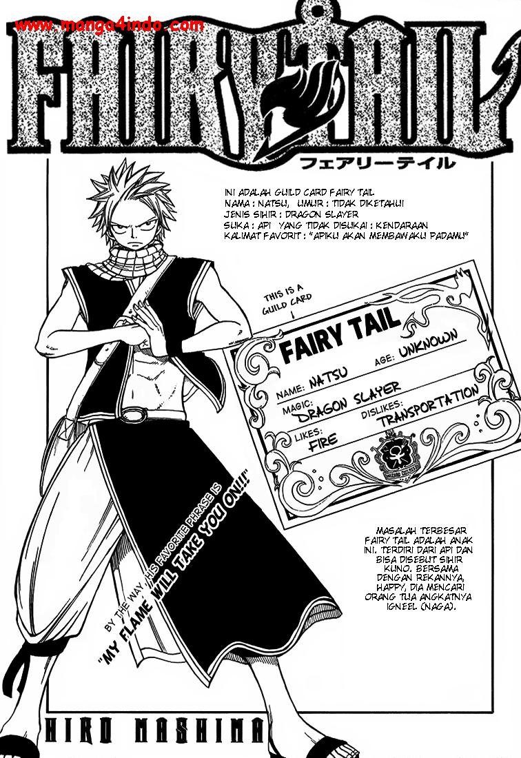 Fairy Tail Bahasa Indonesia- www.manga4indo.com