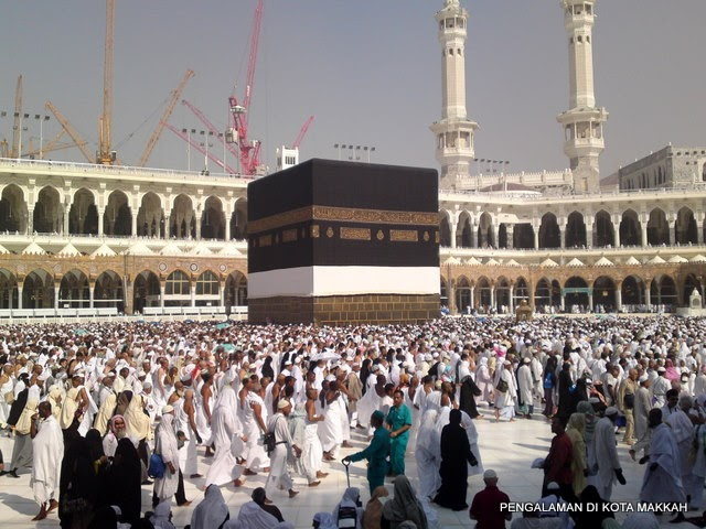 Pengalaman Di Kota Makkah Berita Terkini