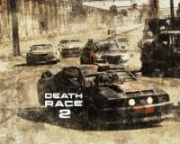 Death Race 2 le film