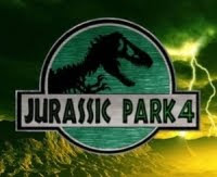 Jurassic Park 4 La Película