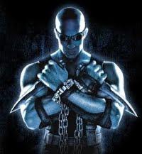 Riddick 3 Movie