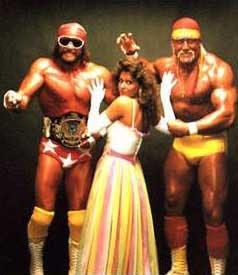 The Mega-Powers