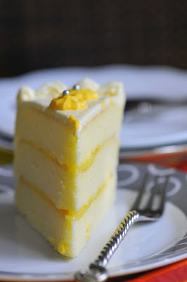 lemon wedding cake filling recipe sugar amp everything lemon chiffon cake 16805
