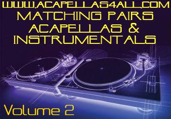 Instrumental Mixes