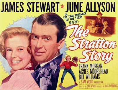 Just a Cineast: TCM Star of the Month May 2014: June Allyson