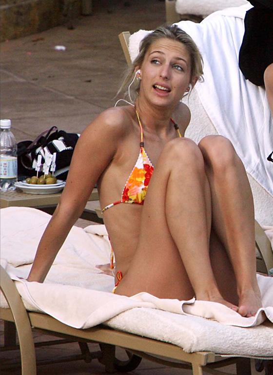 Bikini Movie Stars 102