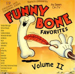 Funny Bone Favorites Volume II