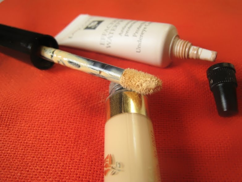 Lancome Concealers Effacernes And Maquicomplet The Non