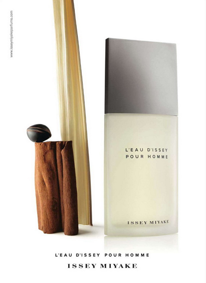 The Non Blonde Iseey Miyake L Eau D Issey Pour Homme