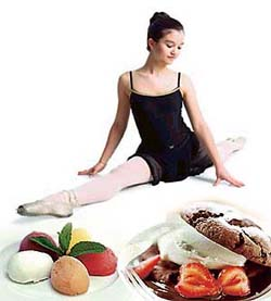 4 Tanda Awal Tubuh Anda Kekurangan Kalori