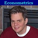 econometrics, programmatic trade, technical analysis