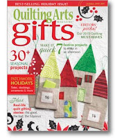 Quilting Arts Gifts