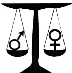 Diversité Révélée: Egalité homme/femme