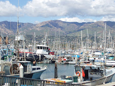 Santa Barbara Private Yacht Harbor
