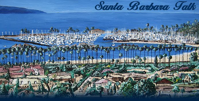 Santa Barbara Sights and Events
