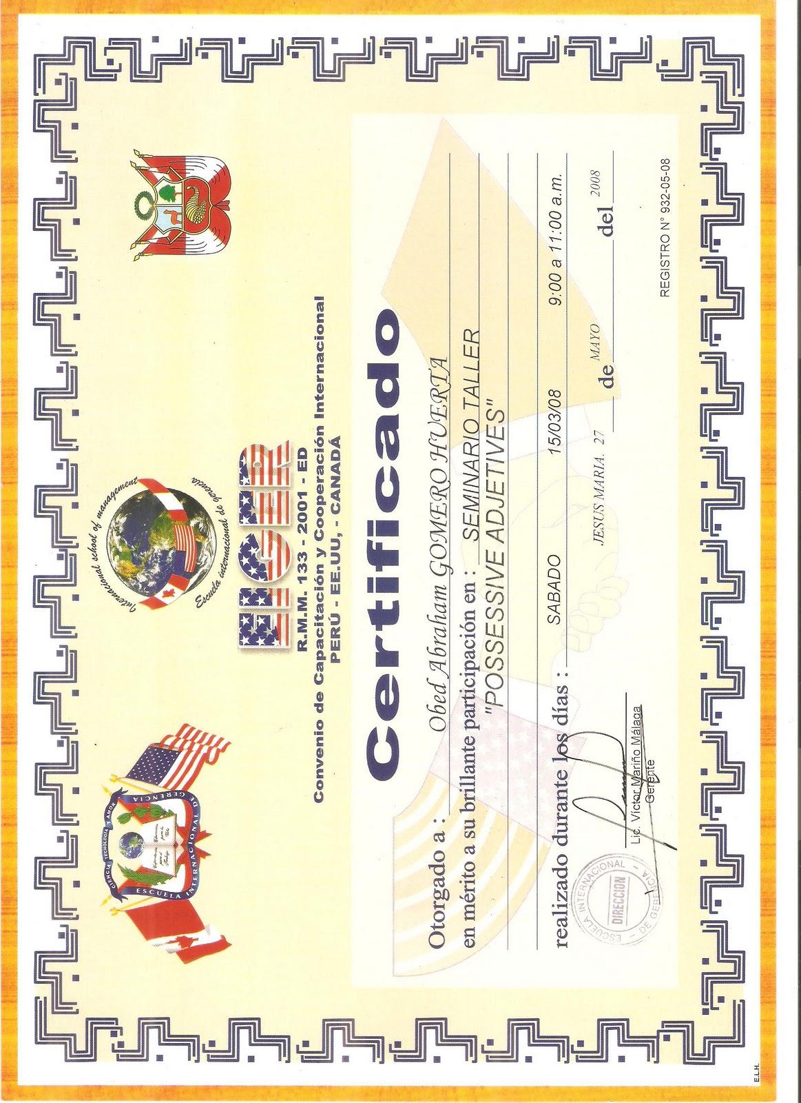 Supervisor de seguridad de fima peruacute en carmen de la leguareynoso - 5 5
