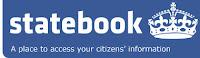 Statebook logo