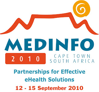 medinfo2010 logo