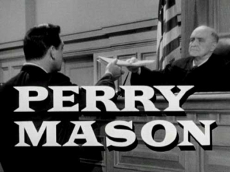 Soul 2 Spill: Perry Mason Vs. Ironside