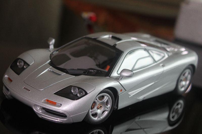 autoart 1/18 mclaren f1 | masterlaoda's blog