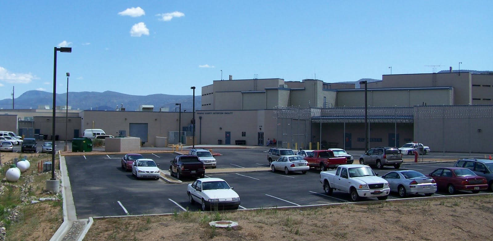 Bail Bonds in Yavapai County: Yavapai County Jail Inmate Search