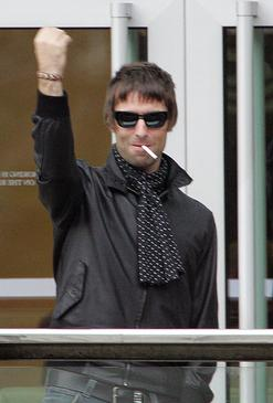 4eb8015011 oasisblues  soldier Liam Gallagher s funny quotes