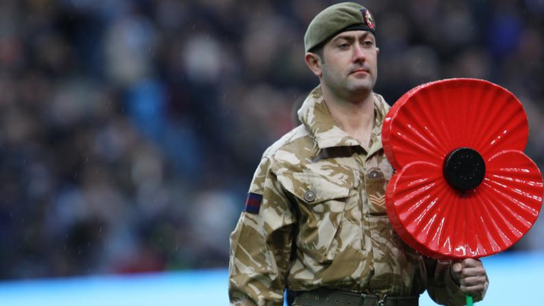 a6a762dbaa oasisblues  Blues backing the Royal British Legion