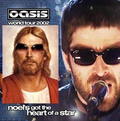 e17af88c56 oasisblues: Jesus got the heart of a star + Coachella