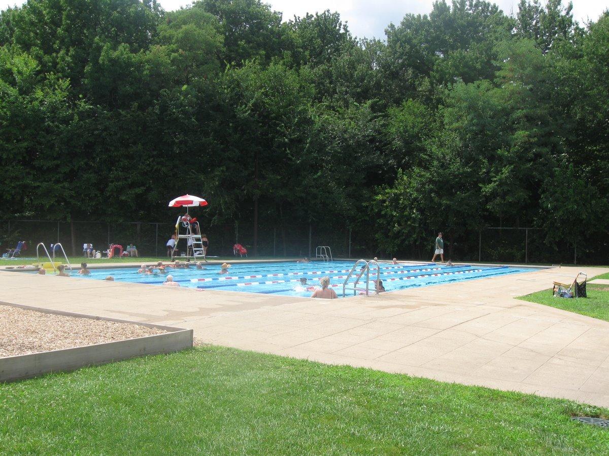 secaucus swim center