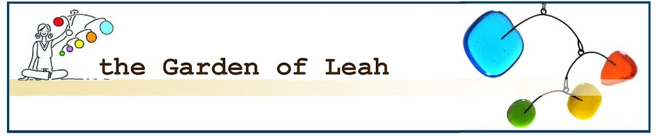 the Garden of Leah