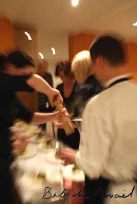 Gastmaal En De Tafel.Culinaire Fotografie Voor Gastmaal En De Tafel