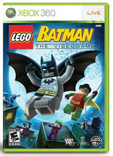 Super Cheats: LEGO Batman: The Videogame xbox 360 Cheat Codes
