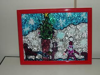 Lavoretti Di Natale Terza Elementare.Scuola Primaria Cirillo Blanc I Lavoretti Di Natale Prima E Seconda