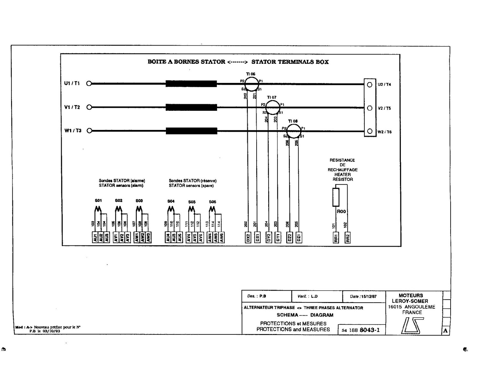 Green Energy In Malaysia Excitation Diagram For Labuk