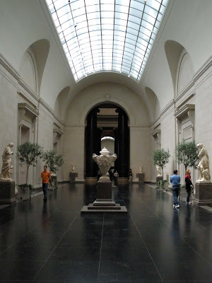 Picture of Elegance Blog: A Day at the Museum