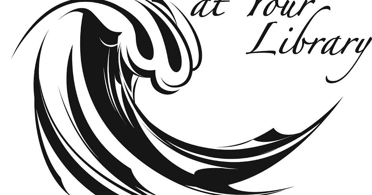 Oak Lawn Public Library Teen Blog: Make Waves at Your Library