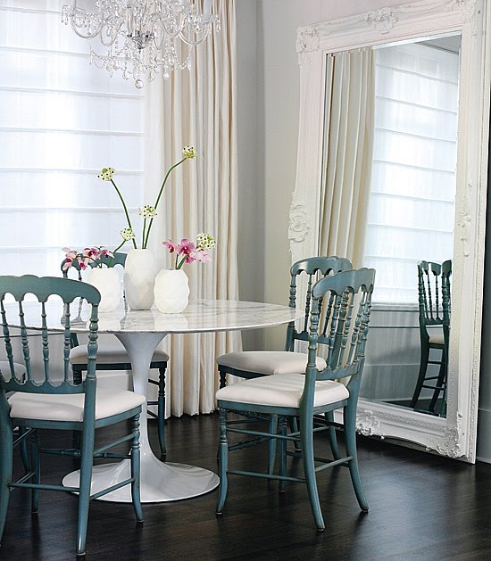 Dise o de interiores casas cl sicas modernas decorando for Interiores de casas clasicas