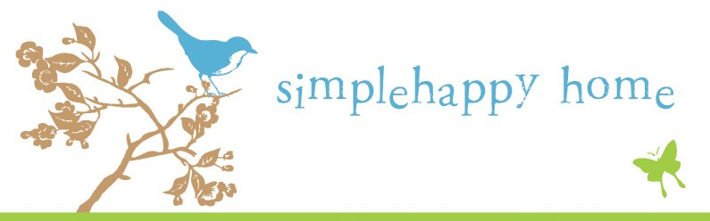 simplehappy home