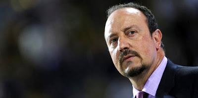 Demikian ditegaskan instruktur Inter Milan Rafael Benitez yang harus kehilangan Eto Terkini Benitez: Tak Masalah Tak Ada Eto'o