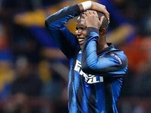 menolak banding eksekusi tiga pertandingan kepada Samuel Eto Terkini FIGC Tolak Banding Eto'o
