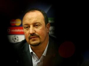 media Italia ramai membicarakan wacana posisi Rafael Benitez sebagai instruktur Inter Milan  Terkini Piala Dunia Antarklub Tentukan Nasib Benitez?